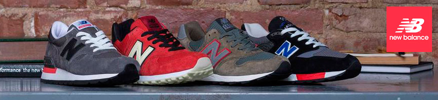 New Balance  &  Sivana Boutique